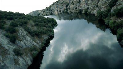 ¿Qué pasa cuando un río se cruza en tu vida?